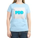 PDD Women's Light T-Shirt