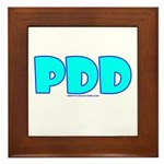 PDD Framed Tile