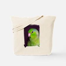 Puck Tote Bag