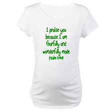 Psalm 139:14 Shirt