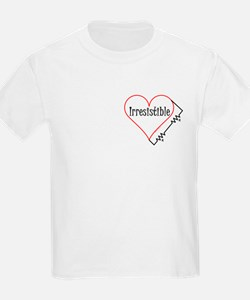 Irresistible Pocket Area T-Shirt