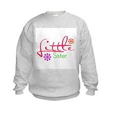 Little Sister Trendy Sweatshirt