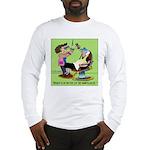 Beauty Manipulator Long Sleeve T-Shirt