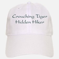 Hidden Hiker Baseball Baseball Cap