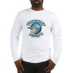 Freight_Dawg_hi_rez Long Sleeve T-Shirt