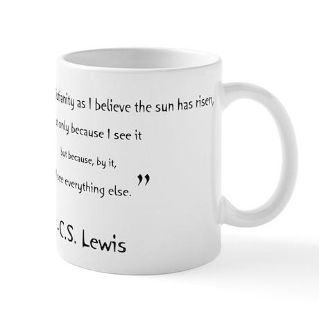 2-Lewis Mugs