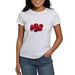 Berry Special Raspberries Women's T-Shirt
