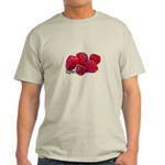 Berry Special Raspberries Light T-Shirt