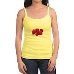 Berry Special Raspberries Jr. Spaghetti Tank