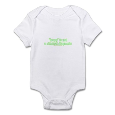 Loopy Infant Bodysuit