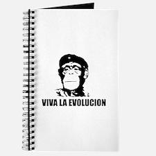 Viva la Evolucion Journal