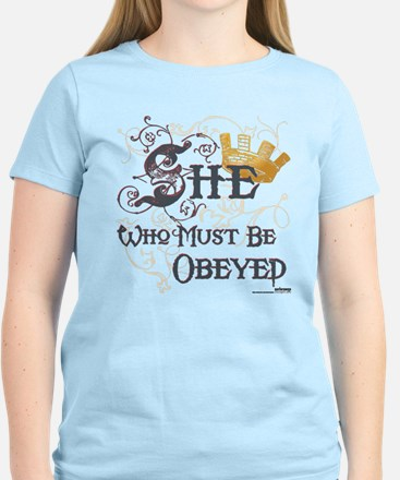 Obeyed T-Shirt