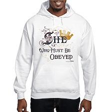 Obeyed Hoodie