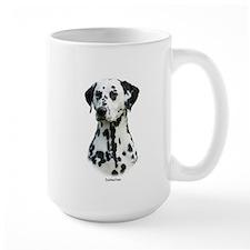 Dalmatian 9T004D-367 Mug