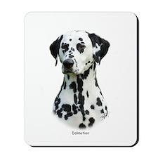 Dalmatian 9T004D-367 Mousepad