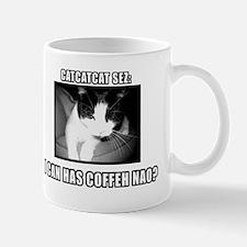 catcatcat_coffee Mugs