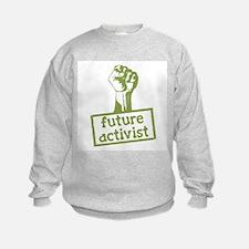 Future Activist Sweatshirt