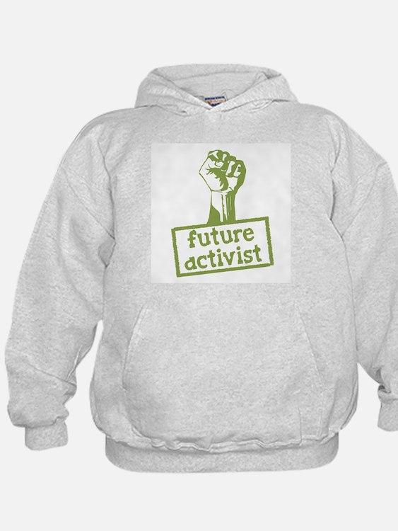 Future Activist Hoodie