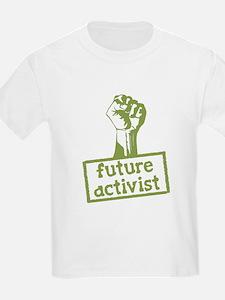 Future Activist T-Shirt