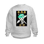 C.C.C. Special Forces Kids Sweatshirt
