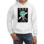 C.C.C. Special Forces Hooded Sweatshirt