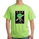 C.C.C. Special Forces Green T-Shirt