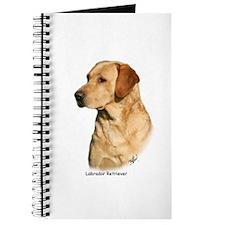 Labrador Retriever 9Y297D-038a Journal