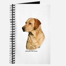 Labrador Retriever 9Y297D-038a Journal