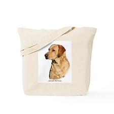 Labrador Retriever 9Y297D-038a Tote Bag