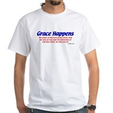 Grace Happens Shirt