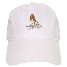Basset Hound Rescue Baseball Cap