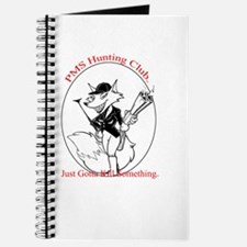 PMS Hunting Club Journal