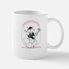 PMS Hunting Club Mug