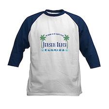 Jensen Beach Happy Place - Tee
