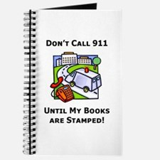 IVV Books - 911 Journal