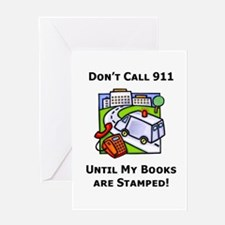 IVV Books - 911 Greeting Card
