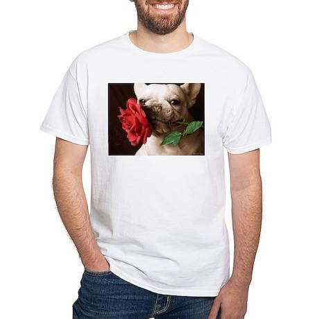 Ruckus Rose T-Shirt