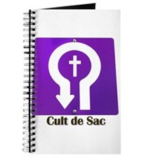 Cult de Sac Journal