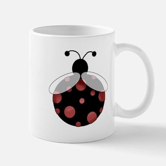 Lucky Bug Mug