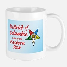 District of Columbia Eastern Mug