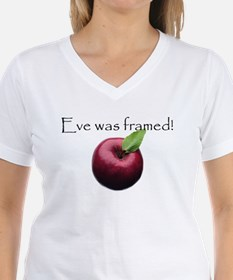 Eve Was Framed Shirt