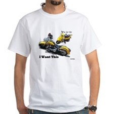 I've Got This, I Want This Shirt