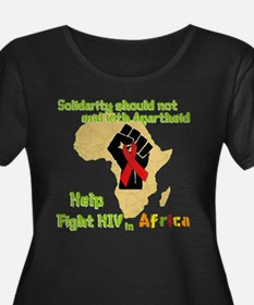 Fight HIV Africa T