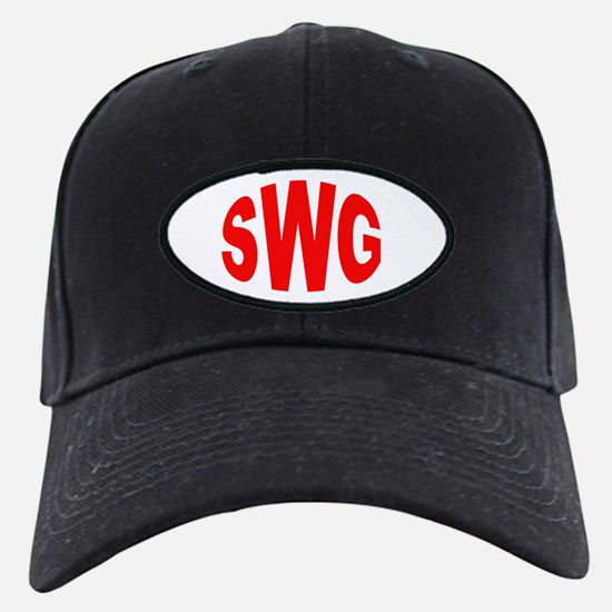Single White Geek Personal AD Baseball Hat