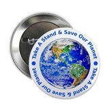 Save the environment Buttons