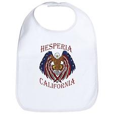 HESPERIA EAGLE Bib