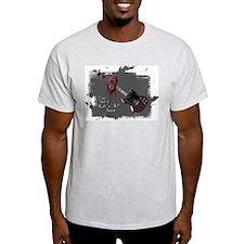 Rock 'n' Roll Heart T-Shirt