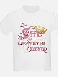 Obeyed T-Shirt