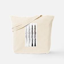 Oboe Tote Bag