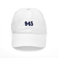 945 Baseball Cap